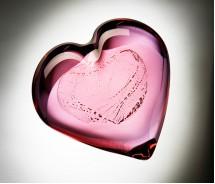 Milující srdce
